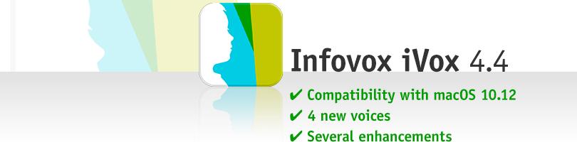 Infovox iVox 4.4
